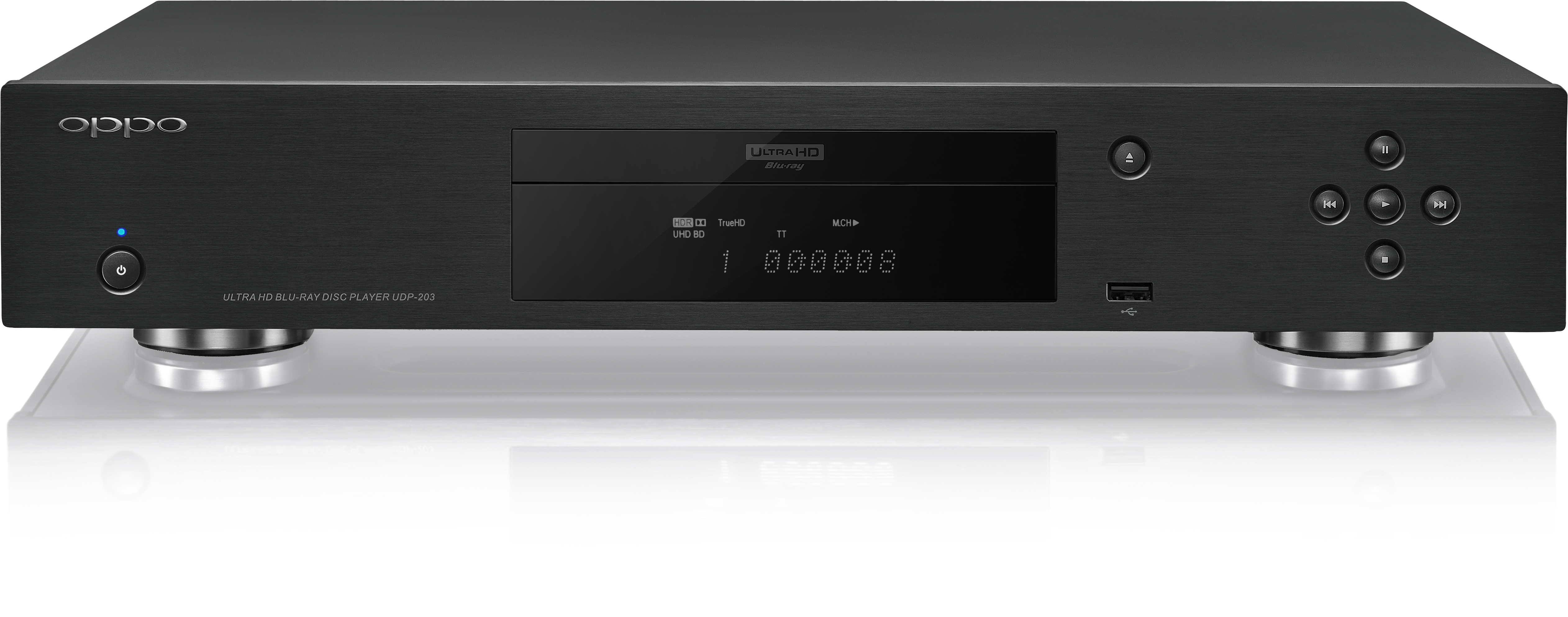 Official OPPO UDP-203 Owner's Thread - AVS Forum   Home Theater