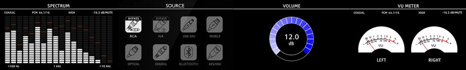 OPPO HA-1 Screenshots