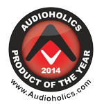 Audioholics Product of the Year 2014