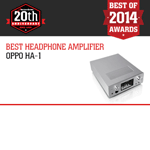 Secrets of HT HiFi 2014 Best of Award