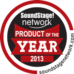 SoundStage! 2013 Product of the Year
