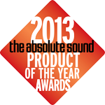 The Absolute Sound Product of the Year