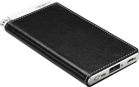 OPPO HA-2SE Portable Headphone Amplifier