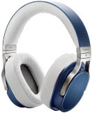 OPPO PM-3 Closed-Back Planar Magnetic Headphones (Steel Blue)
