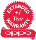 1 Year Extended Warranty for UDP-203