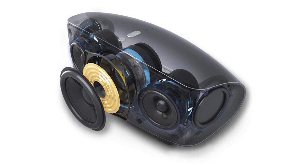 Image result for oppo sonica speaker