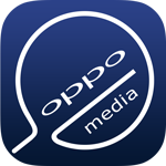 OPPO MediaControl App
